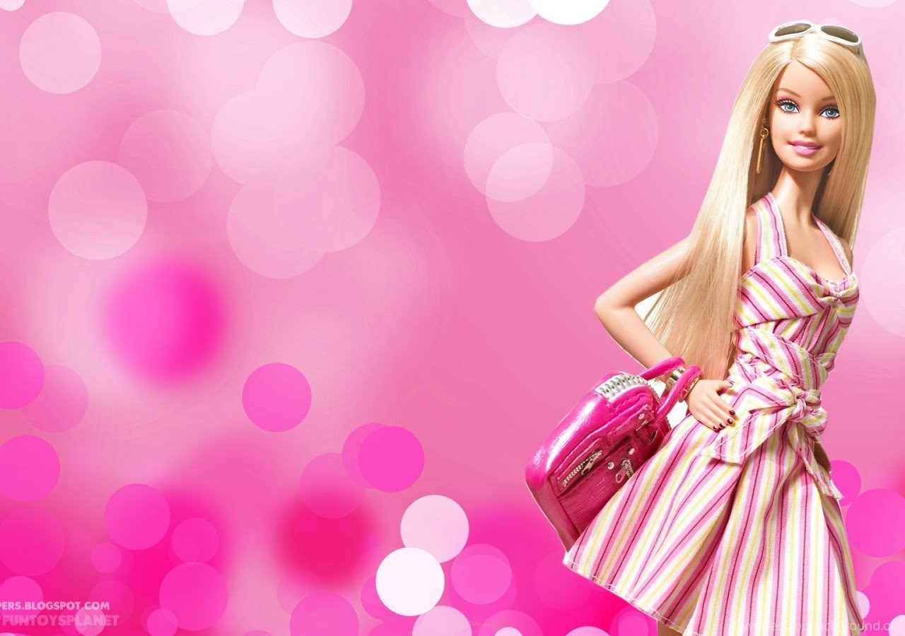 barbie wallpapers barbie wallpapers for girls desktop