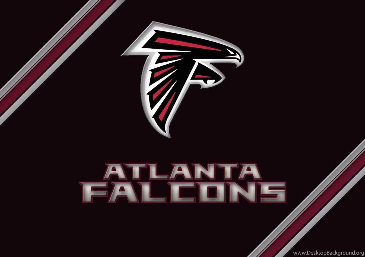 Hd Atlanta Falcons Wallpapers: HD Atlanta Falcons Backgrounds Desktop Background