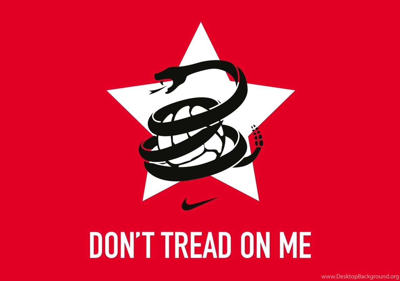 Us Soccer Don T Tread On Me Wallpapers Walldevil Best Free Hd