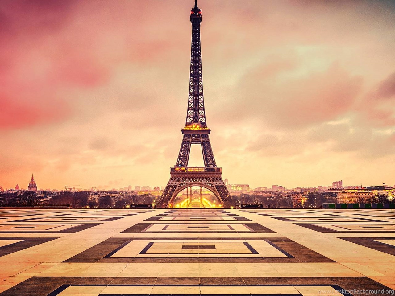 France Paris Wallpapers HD Desktop • IPhones Wallpapers