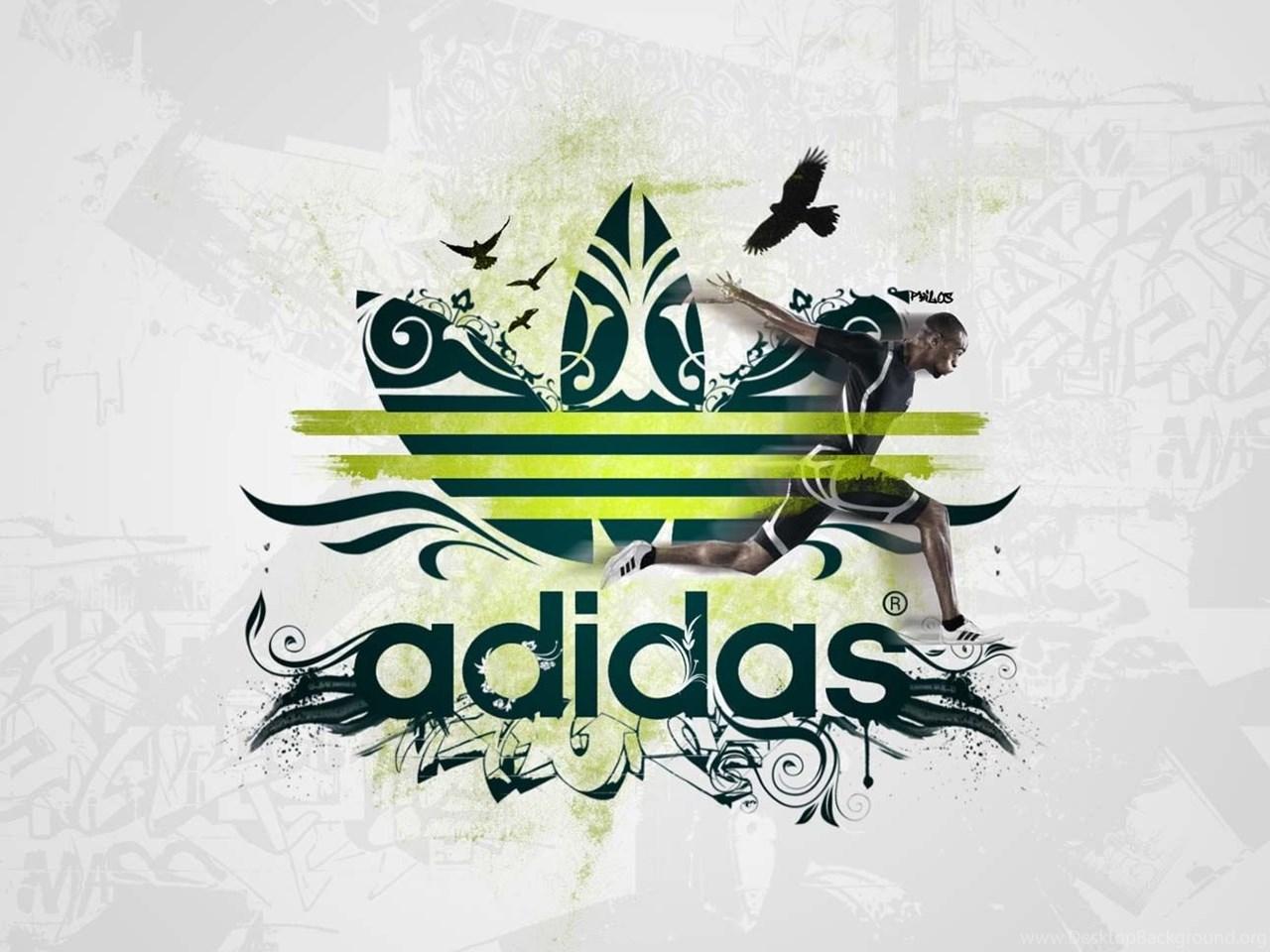 Cool Adidas Logo Wallpapers Hd Hd Wallpapers Desktop Background