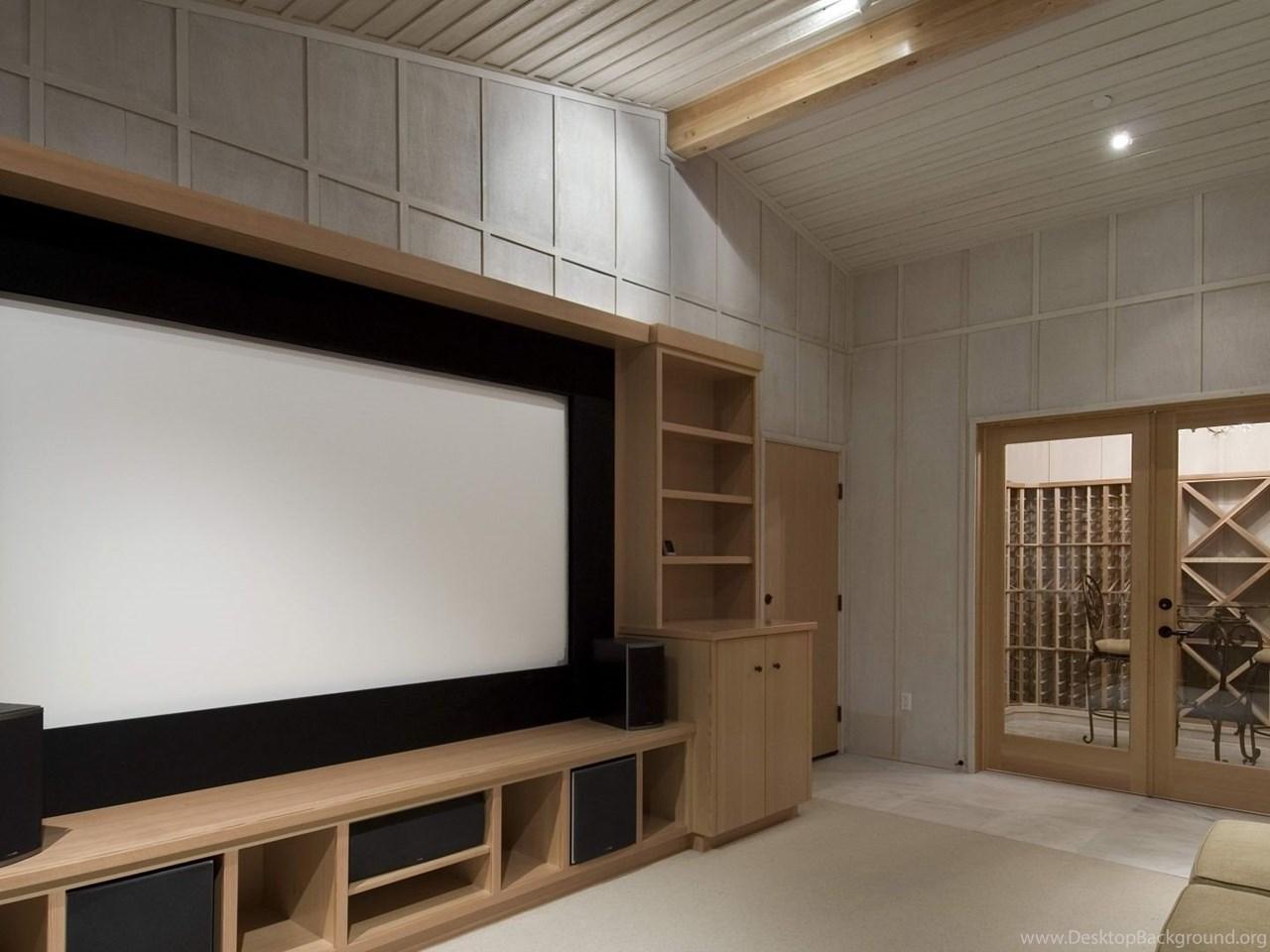 Full Hd 1080p Home Theater Wallpapers Hd Desktop Backgrounds Desktop Background