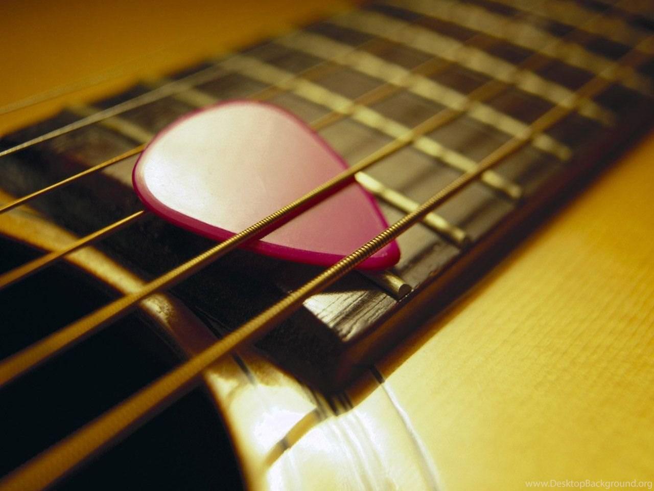 Beautiful Acoustic Guitar Wallpapers Hd Jpg Desktop Background