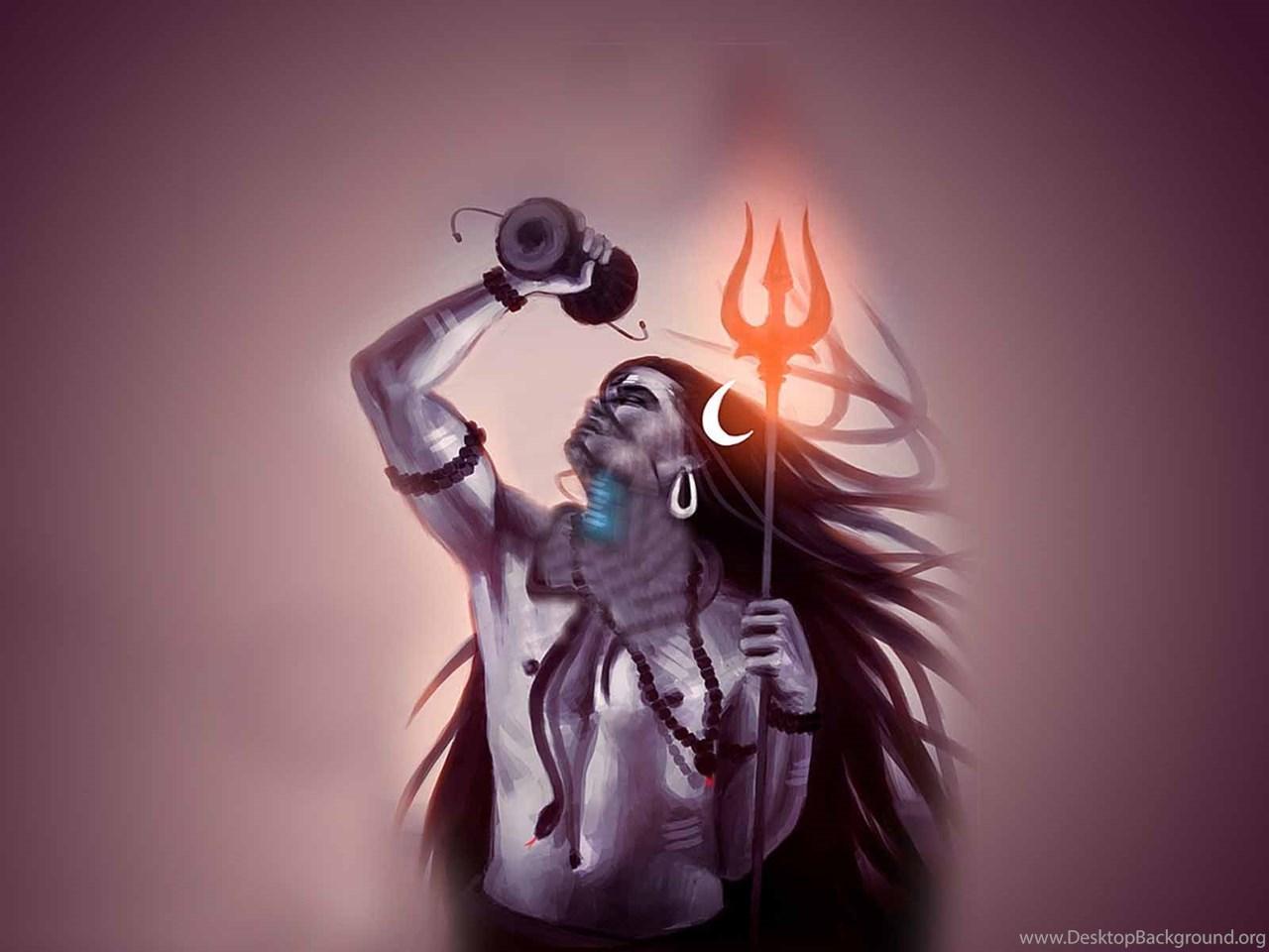 1366x768 Lord Shiva Desktop Background: God Lord Shiva Hd Wallpapers Desktop Background