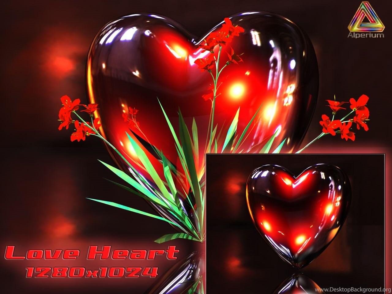 animated love desktop wallpapers desktop background