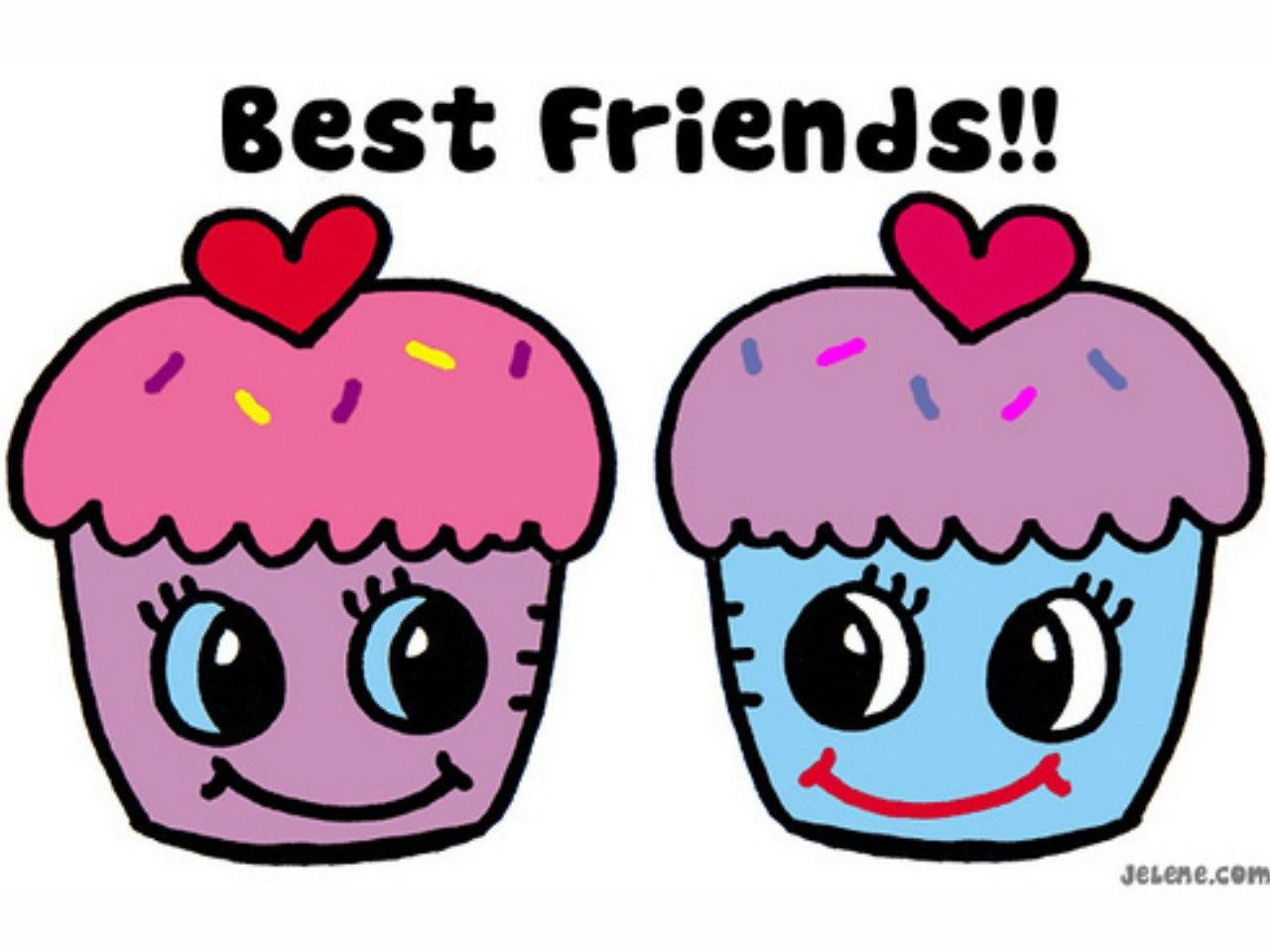 cute best friend wallpapers desktop background