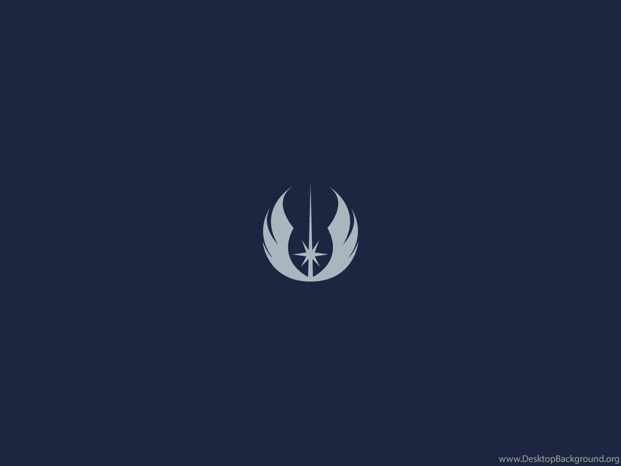 Jedi Logo Wallpapers Desktop Background
