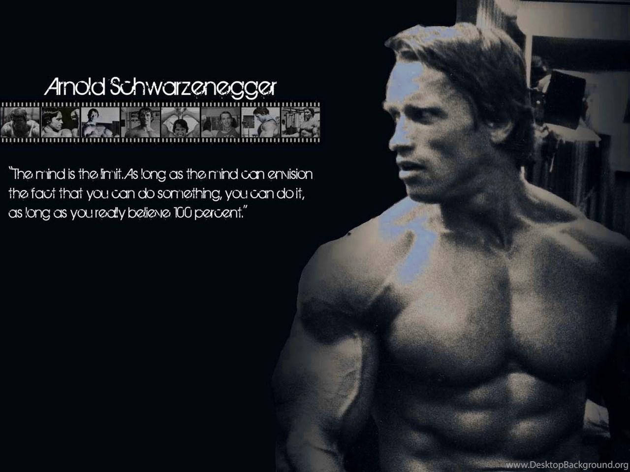 Arnold Schwarzenegger Bodybuilding Wallpaper Conquer Photo JQbe