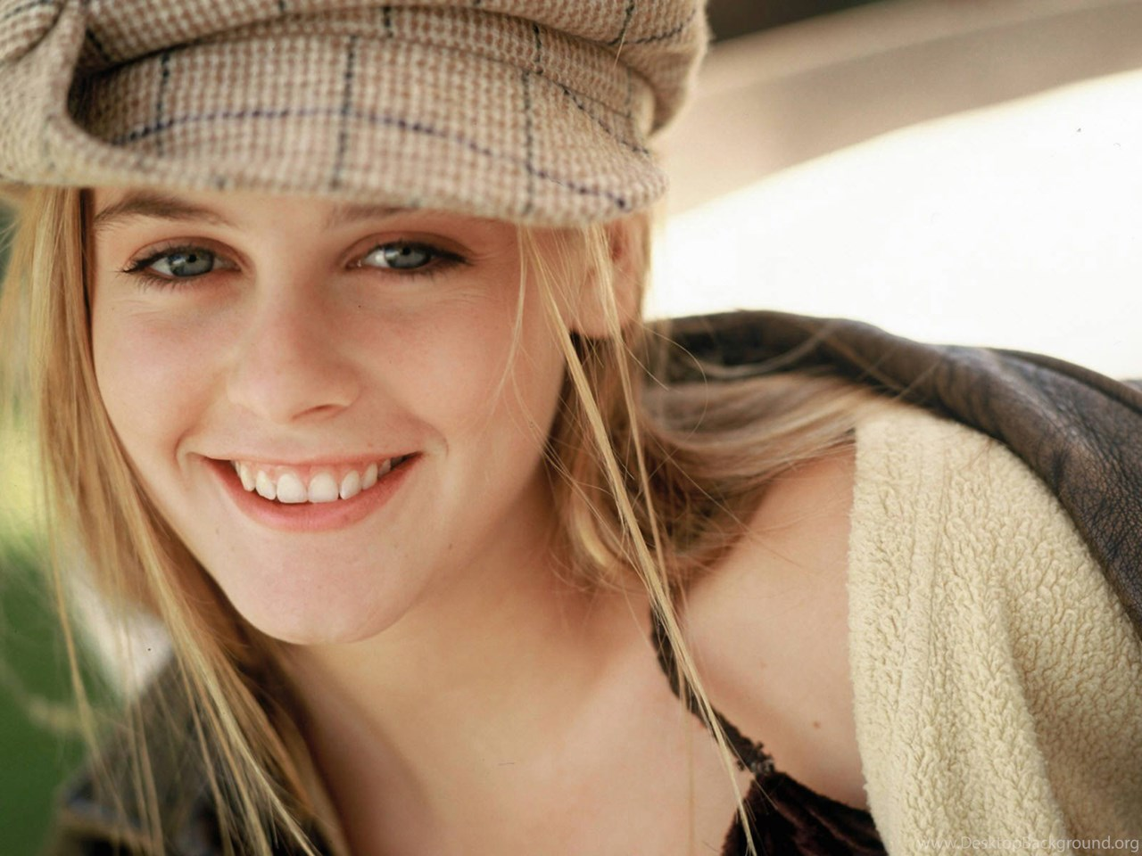 Alicia Silverstone Wallpapers High Resolution And Quality Do
