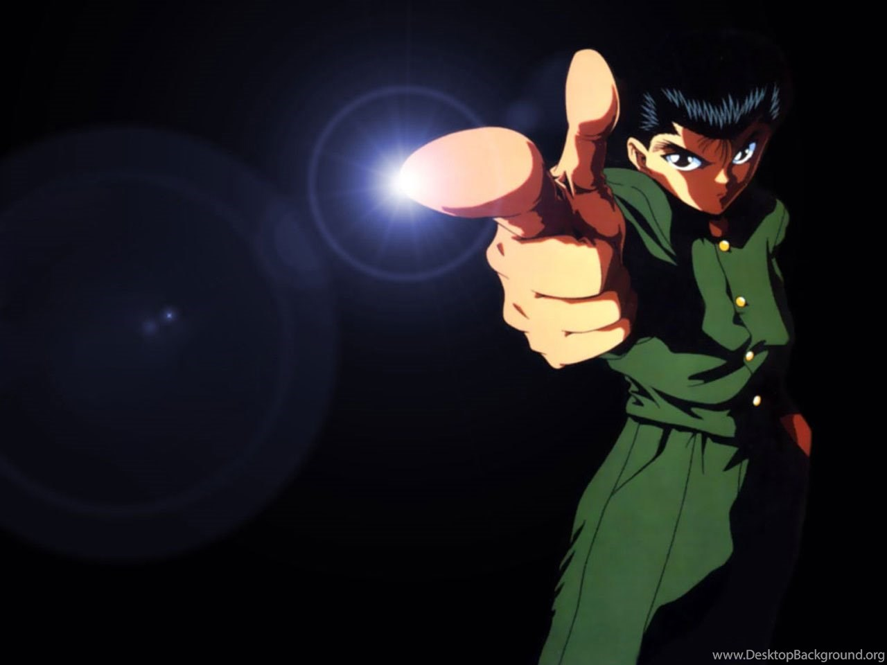 Yuyu Hakusho Hd Wallpapers And Backgrounds Desktop Background