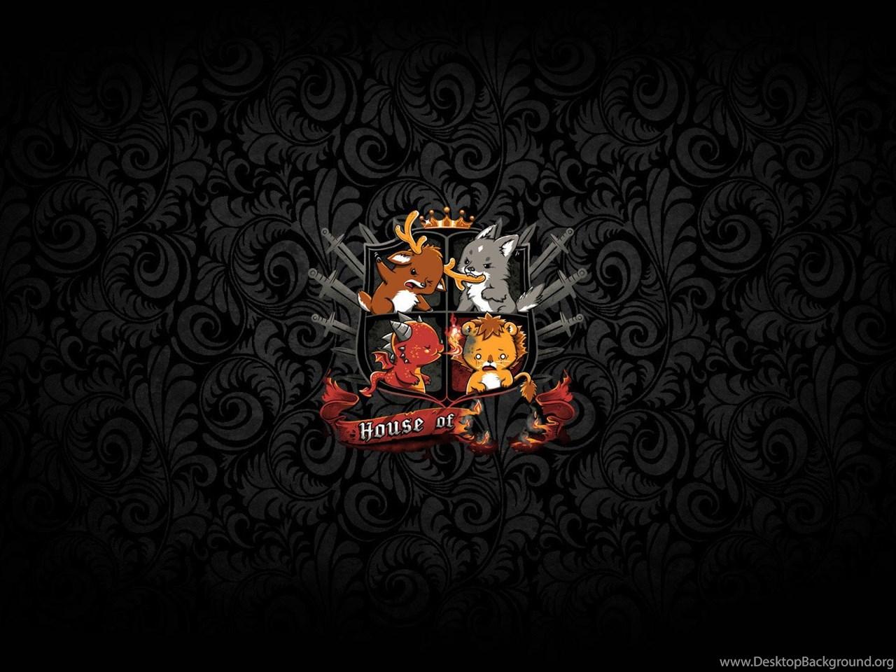Game Of Thrones Wallpapers Desktop Background