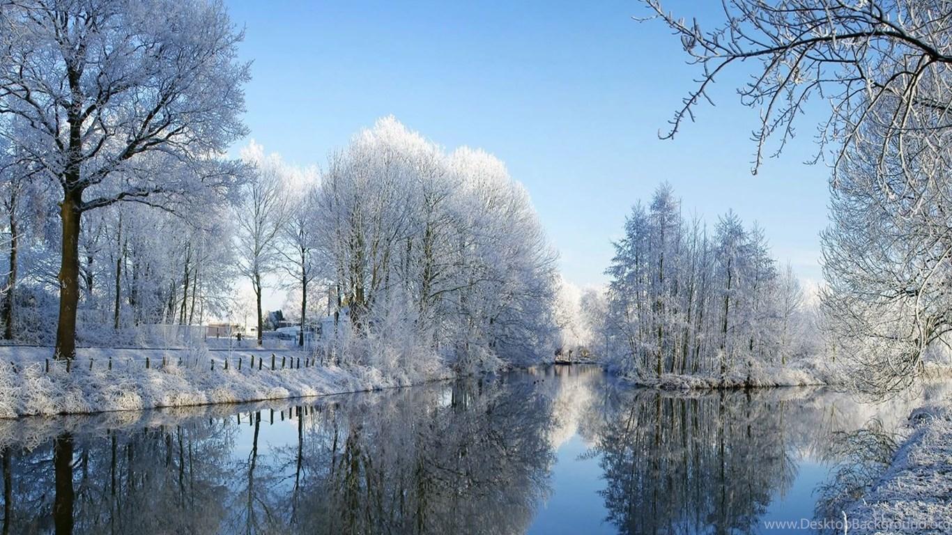 High Resolution Wallpaper Winter: Desktop Backgrounds Winter High Quality And Resolution