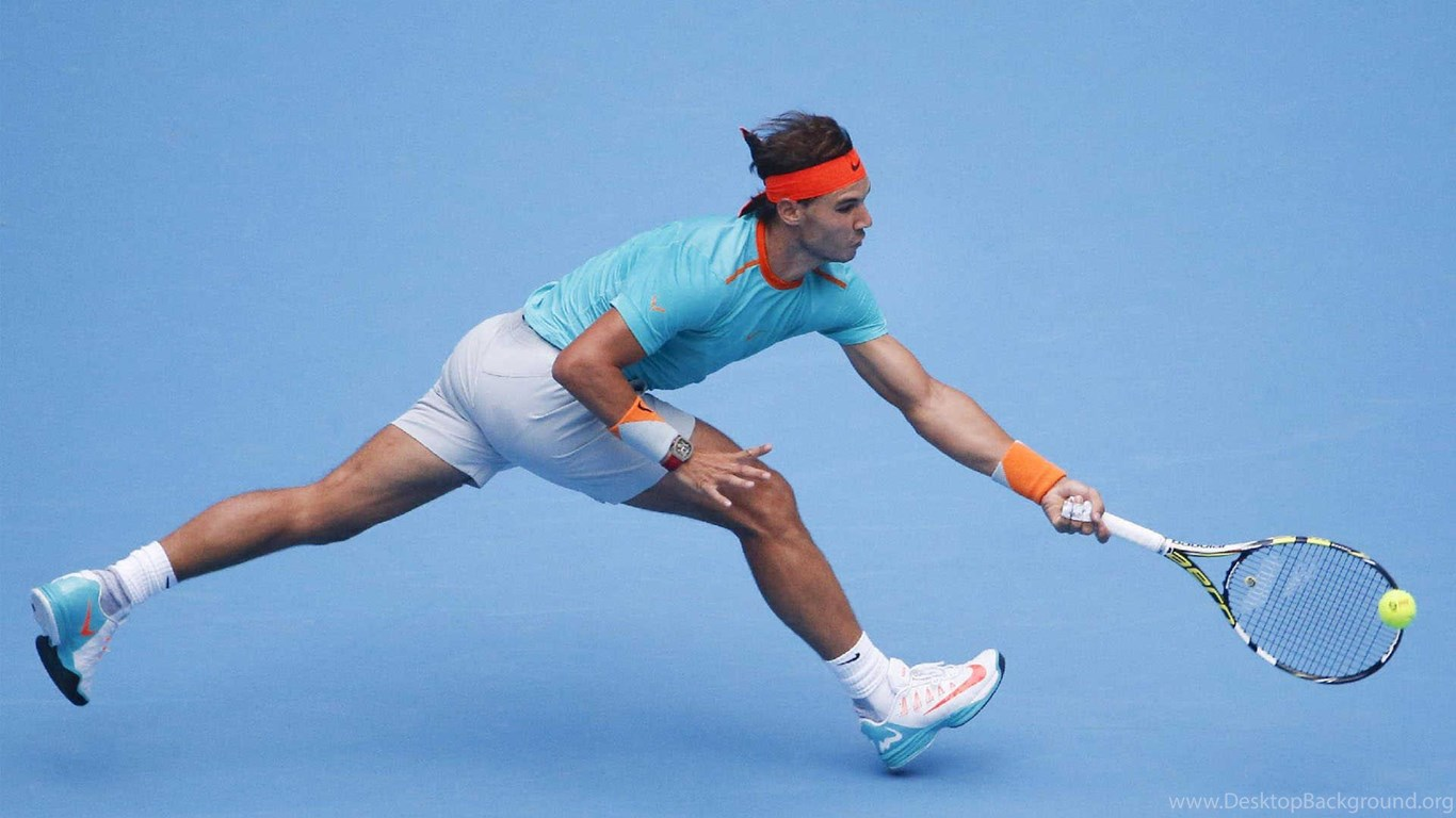 Rafael Nadal Tennis Wallpapers Hd For Iphone 12520 Full Hd Desktop Background