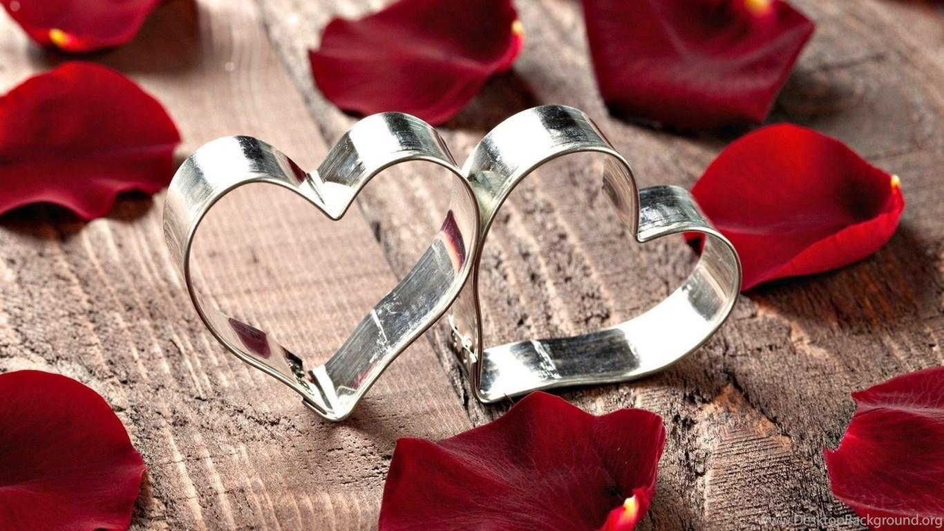 Love Heart 3D HD Wallpapers ...