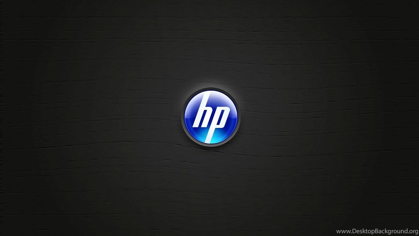 HP Wallpapers Desktop Background