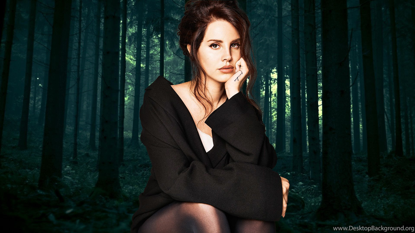 Lana Del Rey Wallpapers HD By Maarcopngs On DeviantArt