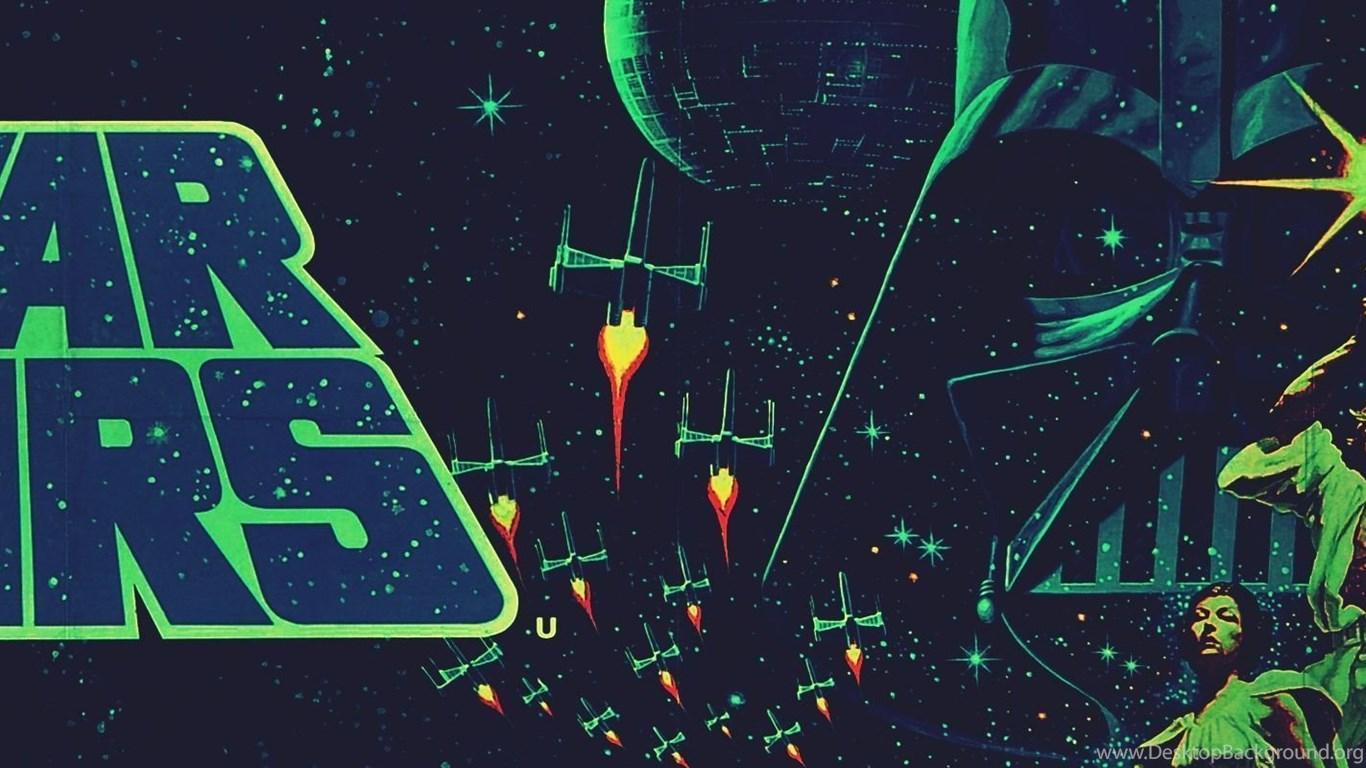 Star Wars Wallpapers Dual Screen Desktop Background