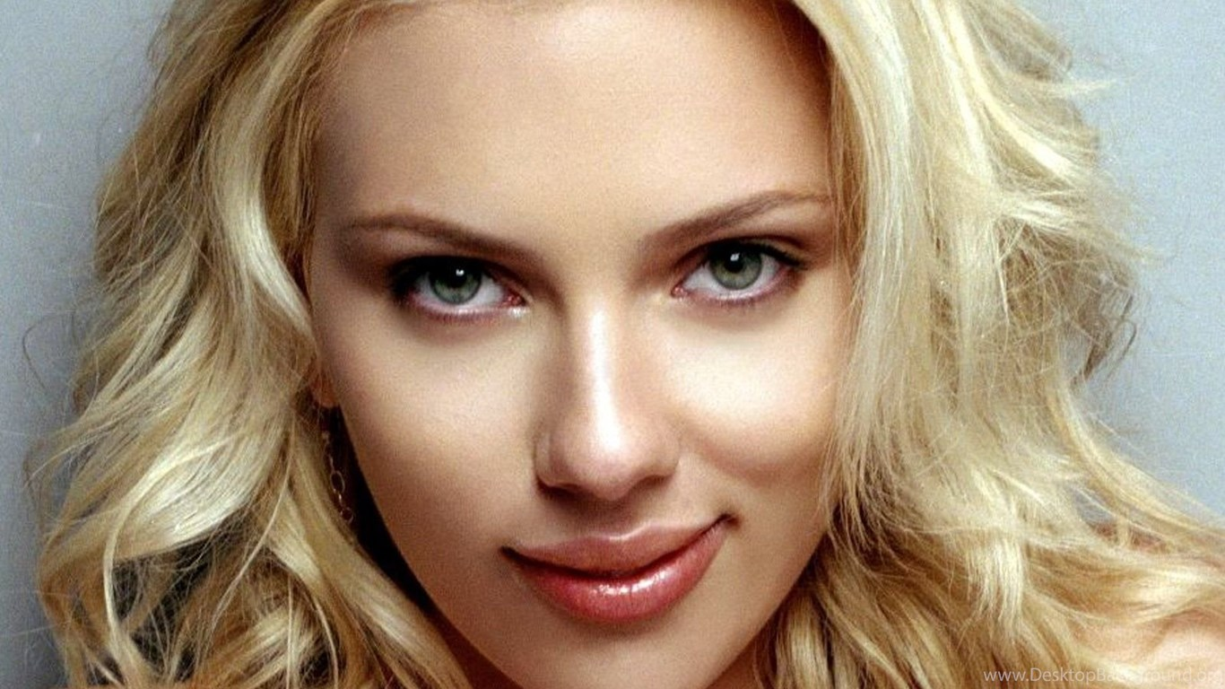 Scarlett Johansson Wallpapers Desktop Background