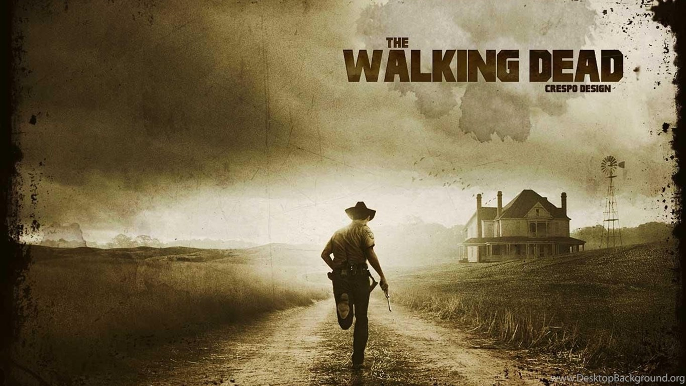 The Walking Dead Wallpapers Hd Wallpapers Free Desktop Wallpapers