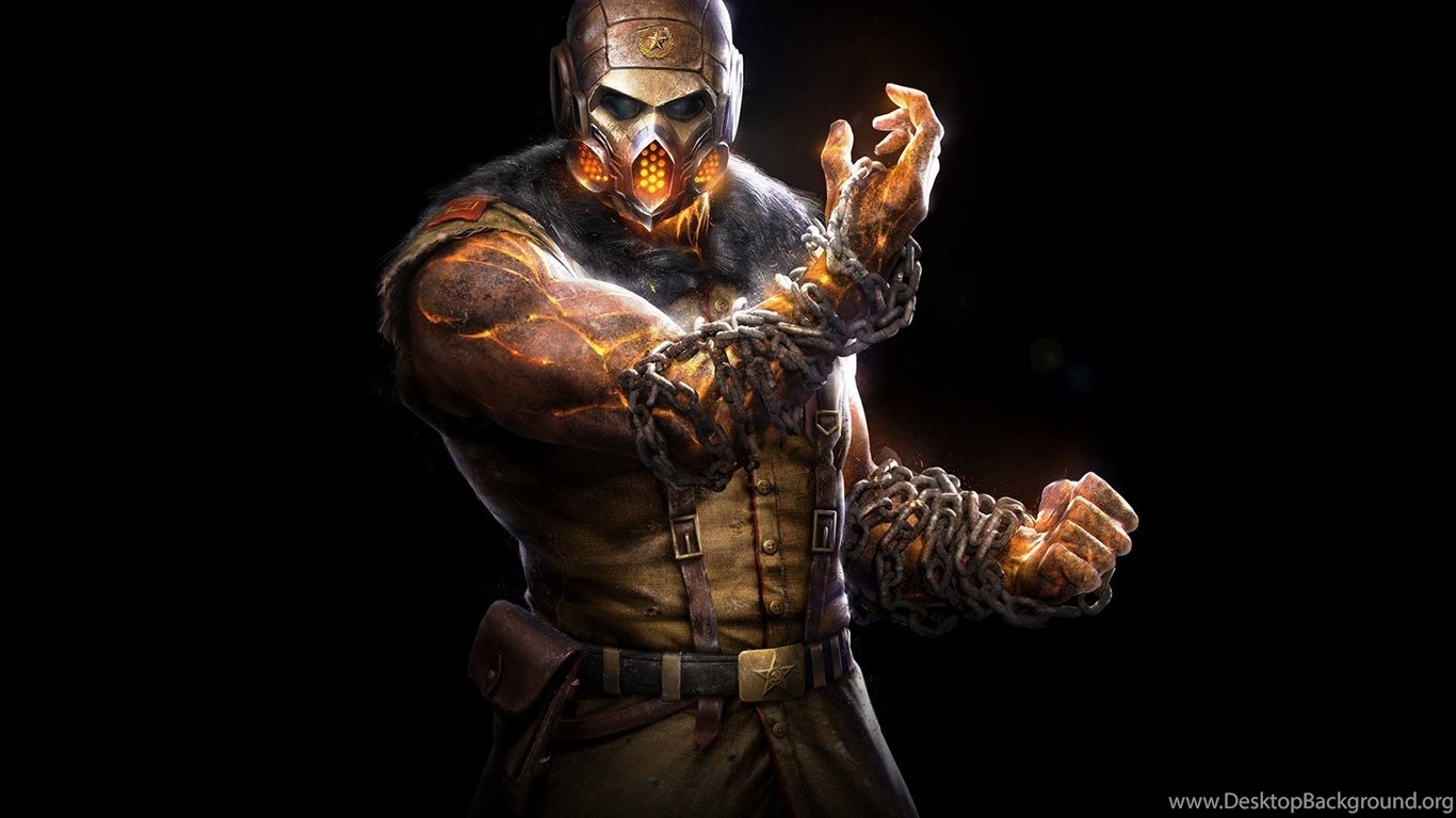 Full Hd 1080p Mortal Kombat X Wallpapers Hd Desktop Backgrounds