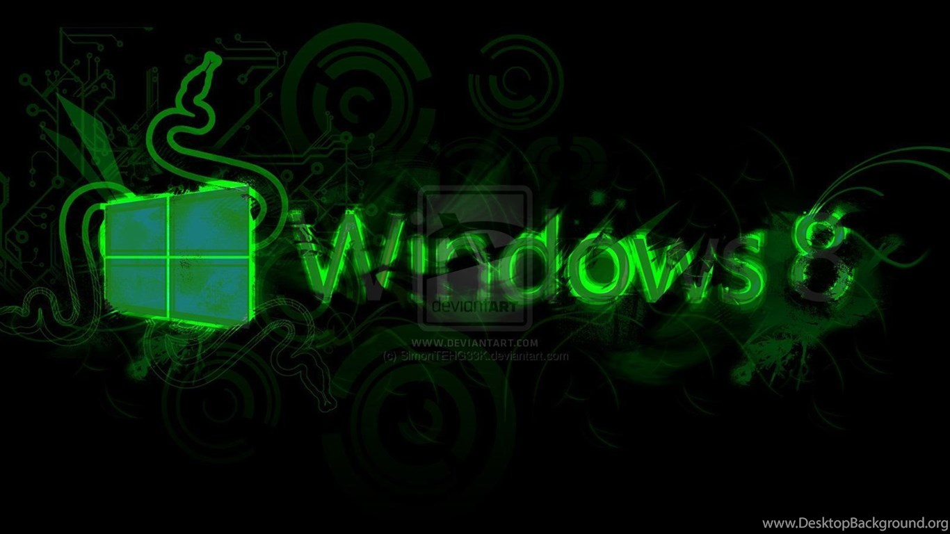 razer wallpapers hd desktop background
