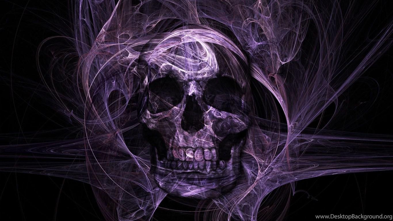 Skull Dragon Computer Wallpapers Desktop Backgrounds Background