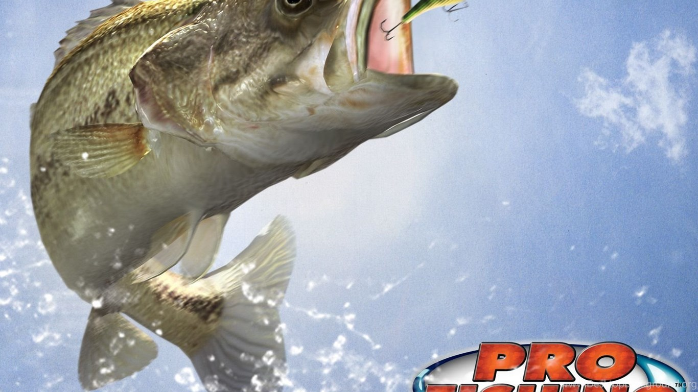 Bass Fishing Wallpapers Hd Wallpapers 19108 Desktop Background