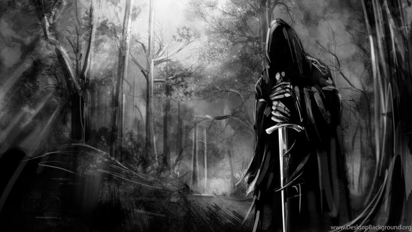 1440x900px Gothic Wallpapers HD Desktop Background