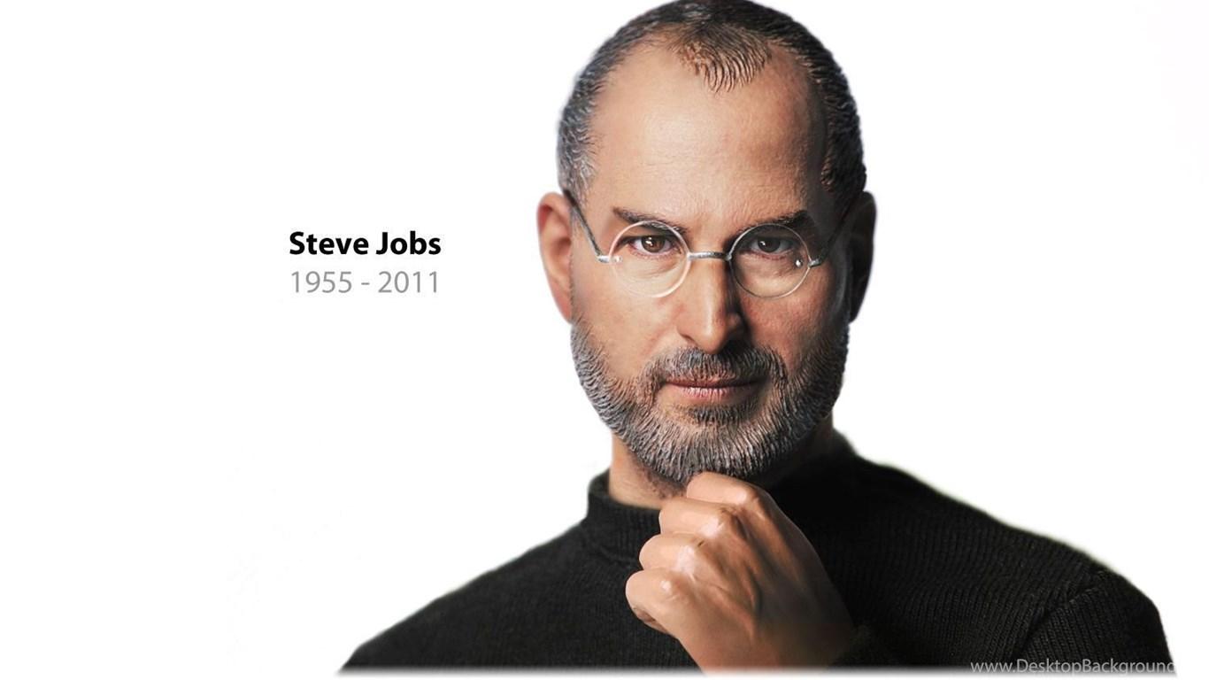 Hd steve jobs wallpapers desktop background - Steve jobs wallpaper download ...