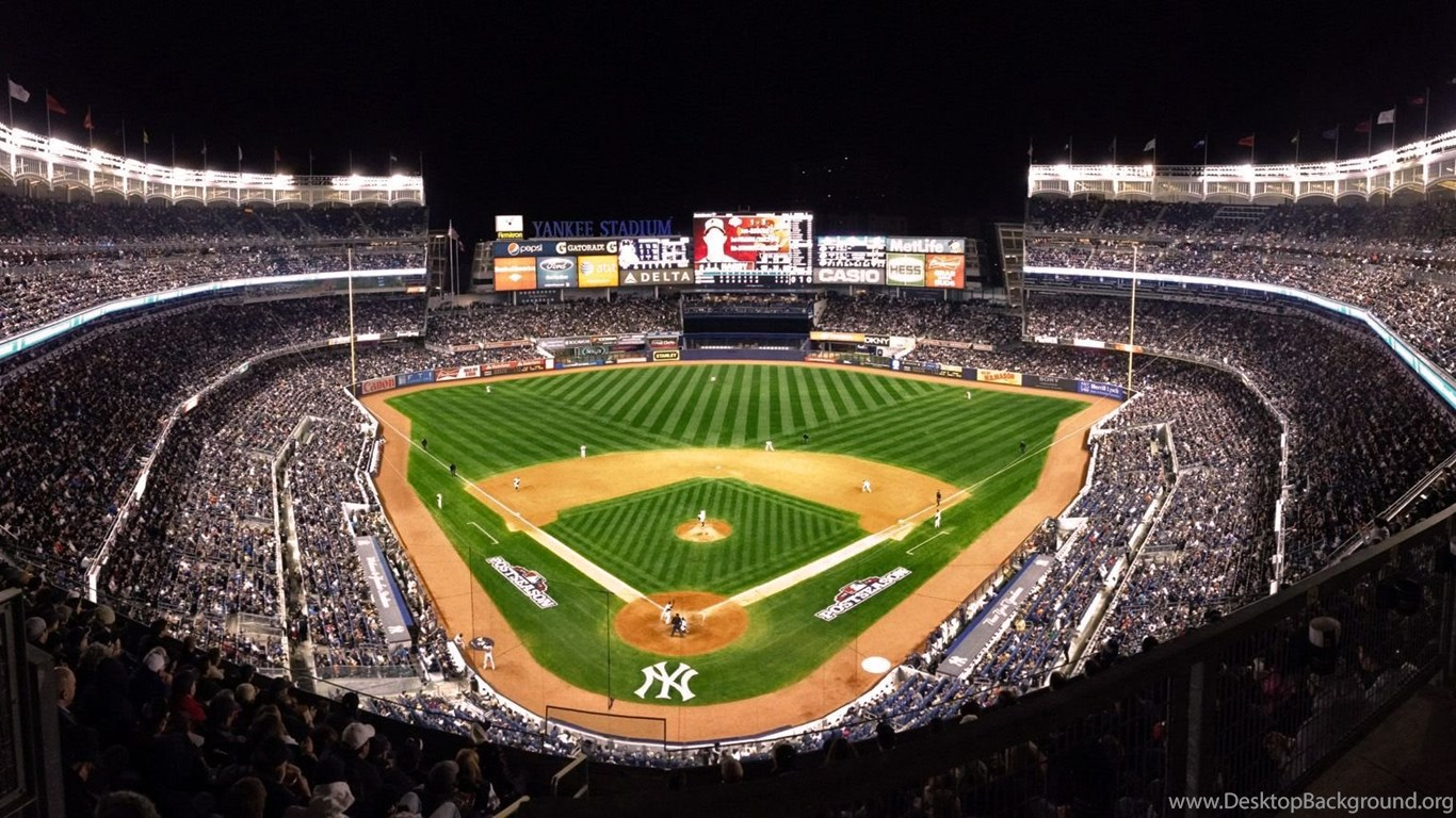 Yankees Wallpapers For Iphone 5 Stadium Section 320c Row