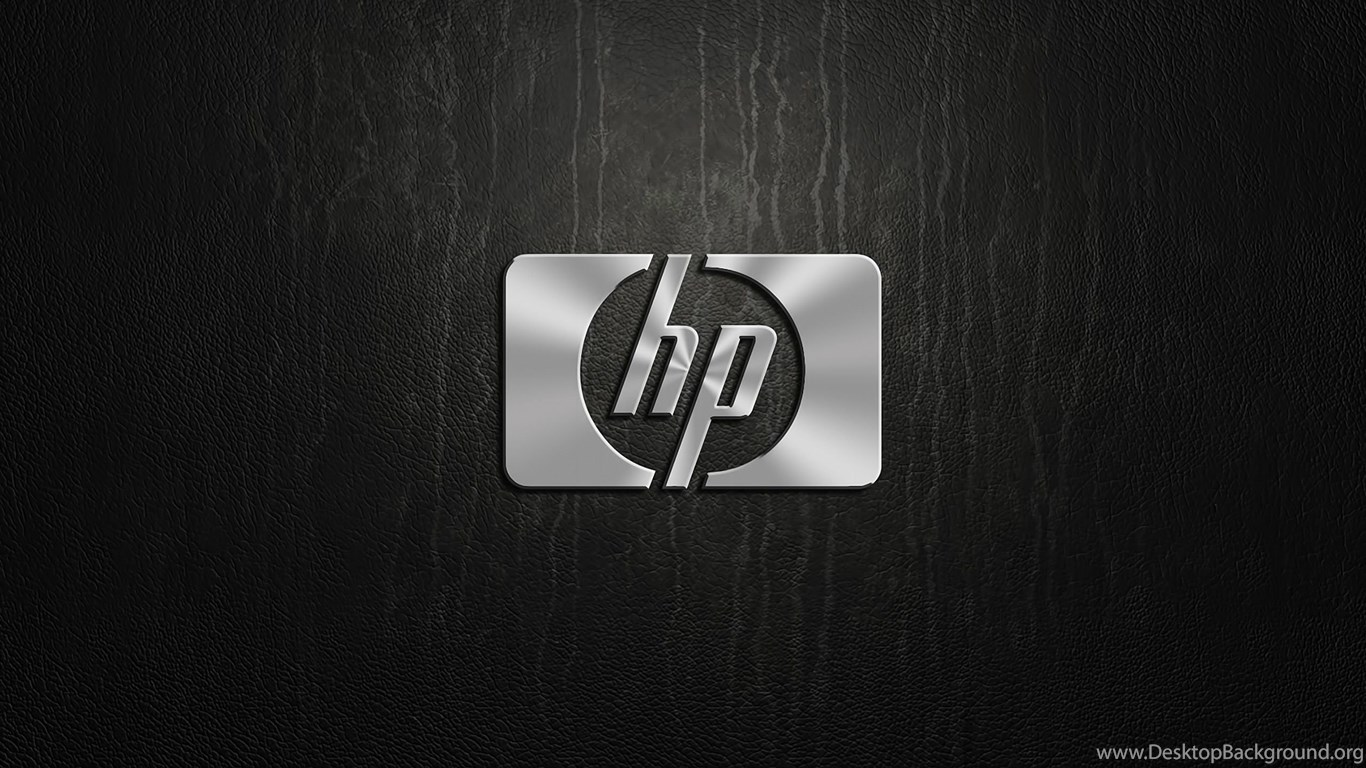 Hp Logo Hd Jpg Desktop Background