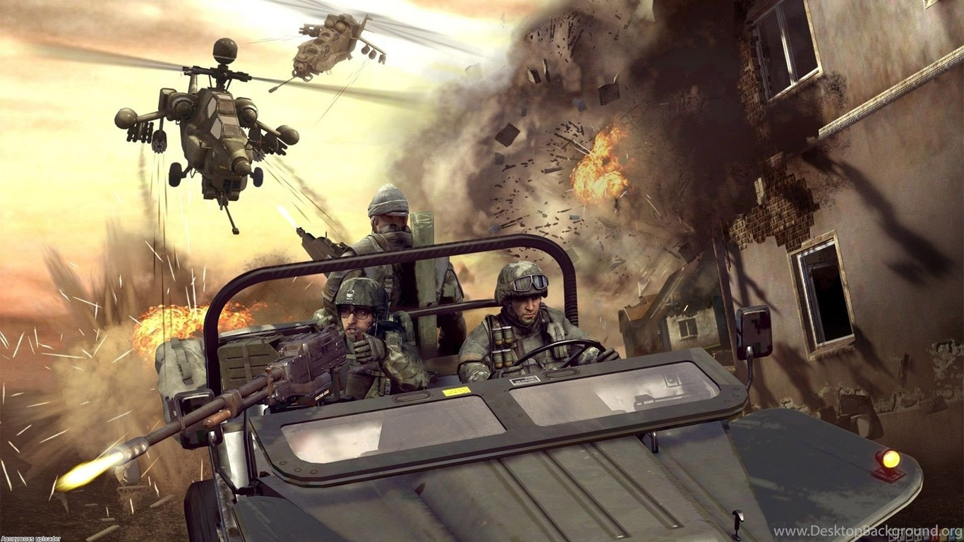 Call Of Duty World At War Wallpapers Desktop Background