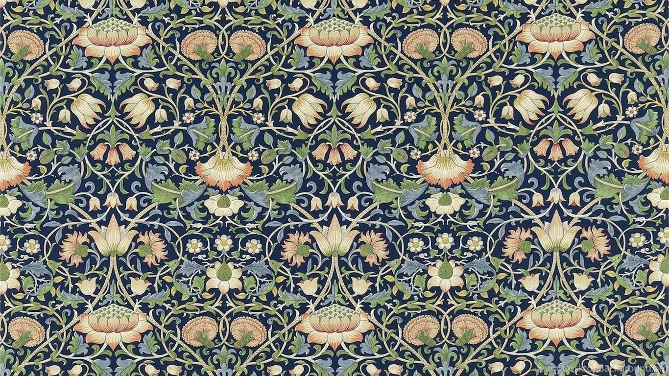 The Original Morris & Co Arts And Crafts, Fabrics And ...