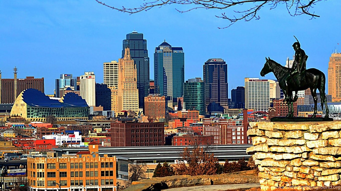 Hd X Kansas City Background