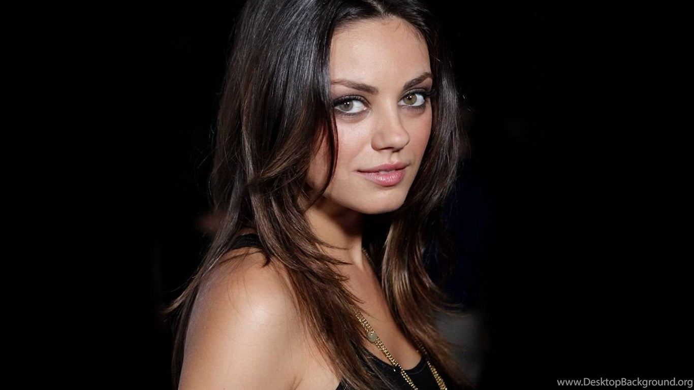 excellent mila kunis wallpapers desktop background