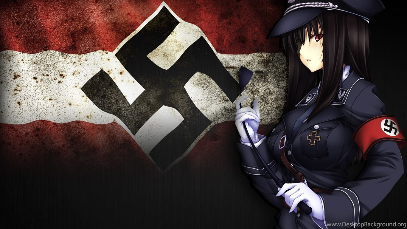 Wallpapers Nazi Anime More Free PC For Your 1920x1200 ...