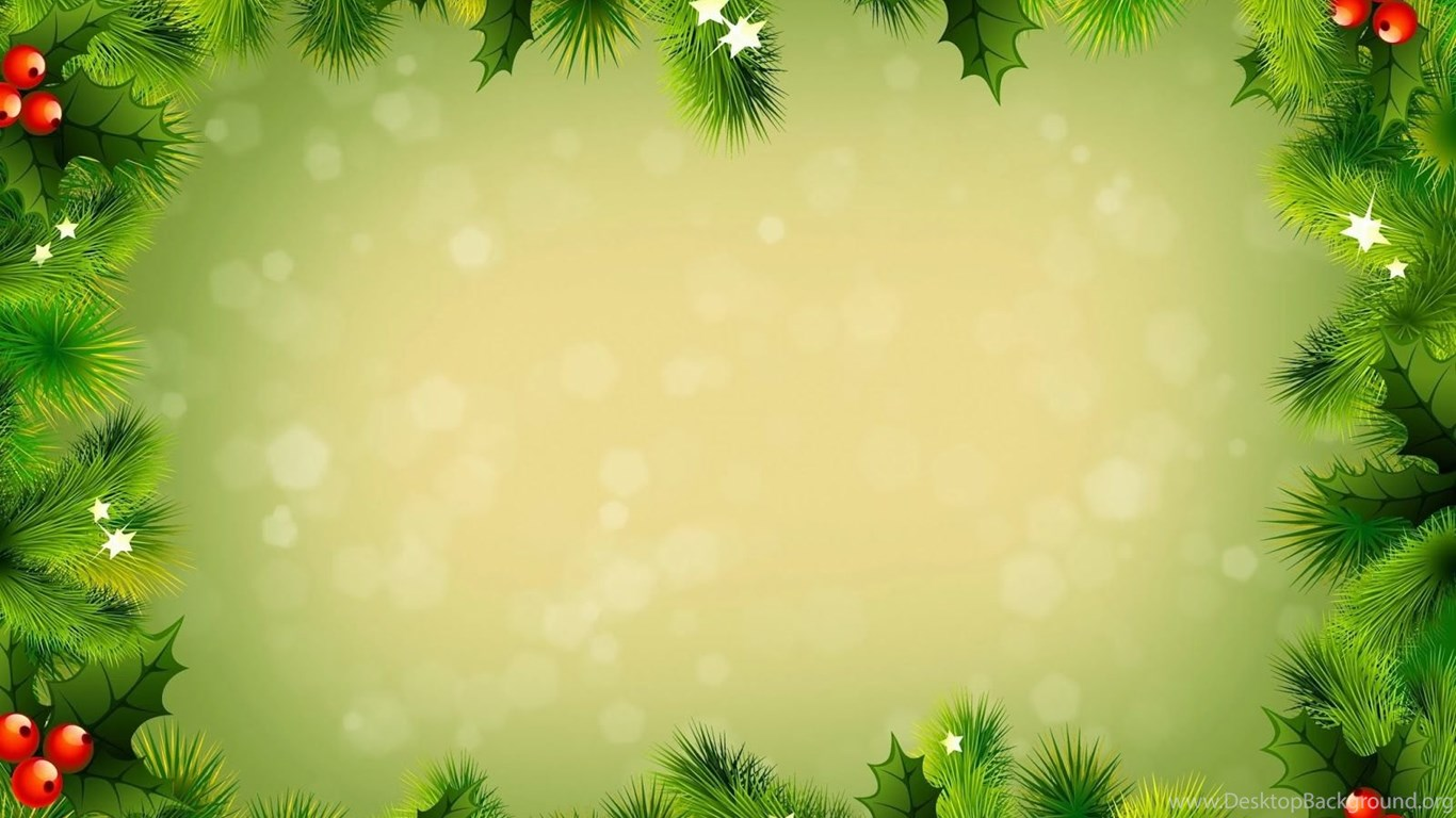 Christmas Greeting Card Message Backgrounds Psd Template Free