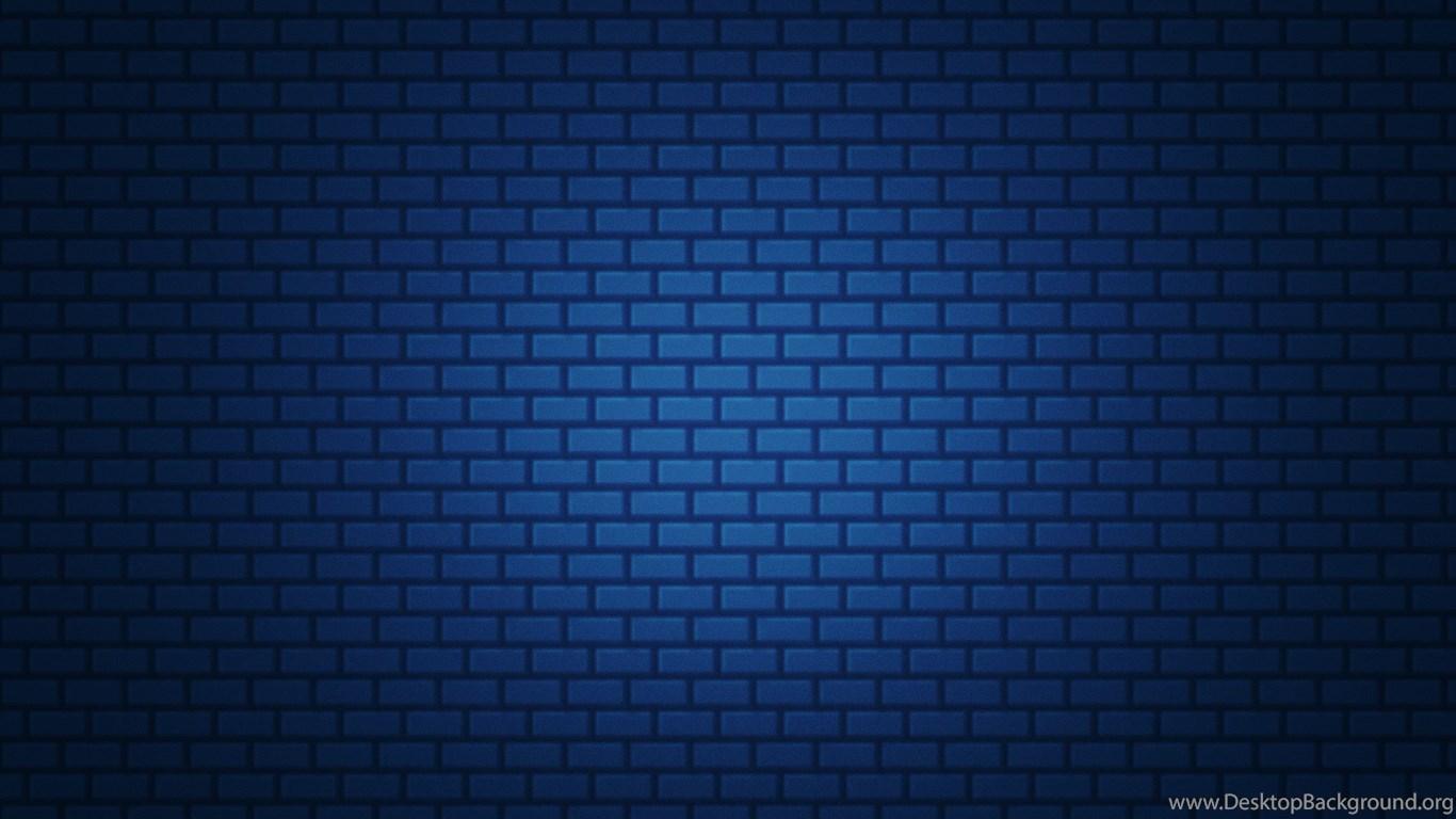 Backgrounds Blue Brick Wallpapers B55 Wallpaperity Com