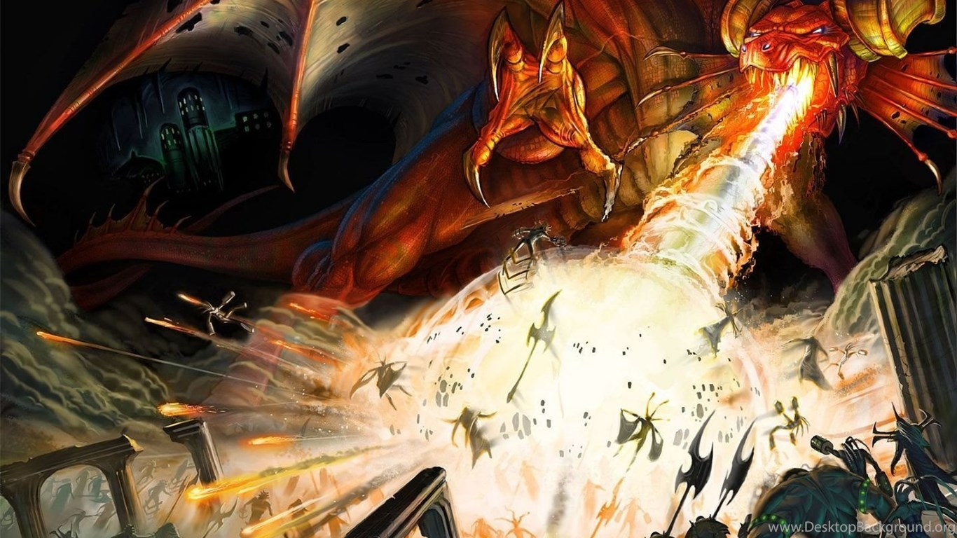 Dungeons And Dragons Wallpapers Wallpapers Cave Desktop