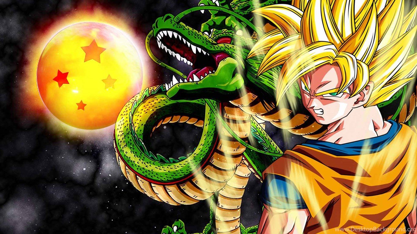 Dragon Ball Z Hd Wallpapers 9 Classywallpapers Desktop Background