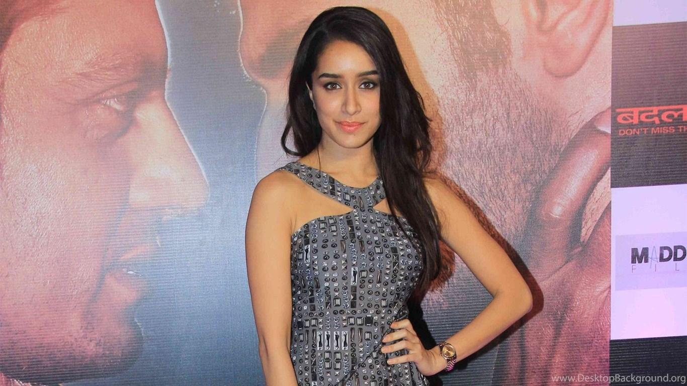 Best Hd Wallpapers Of Shraddha Kapoor Bollywood Celebrity Desktop