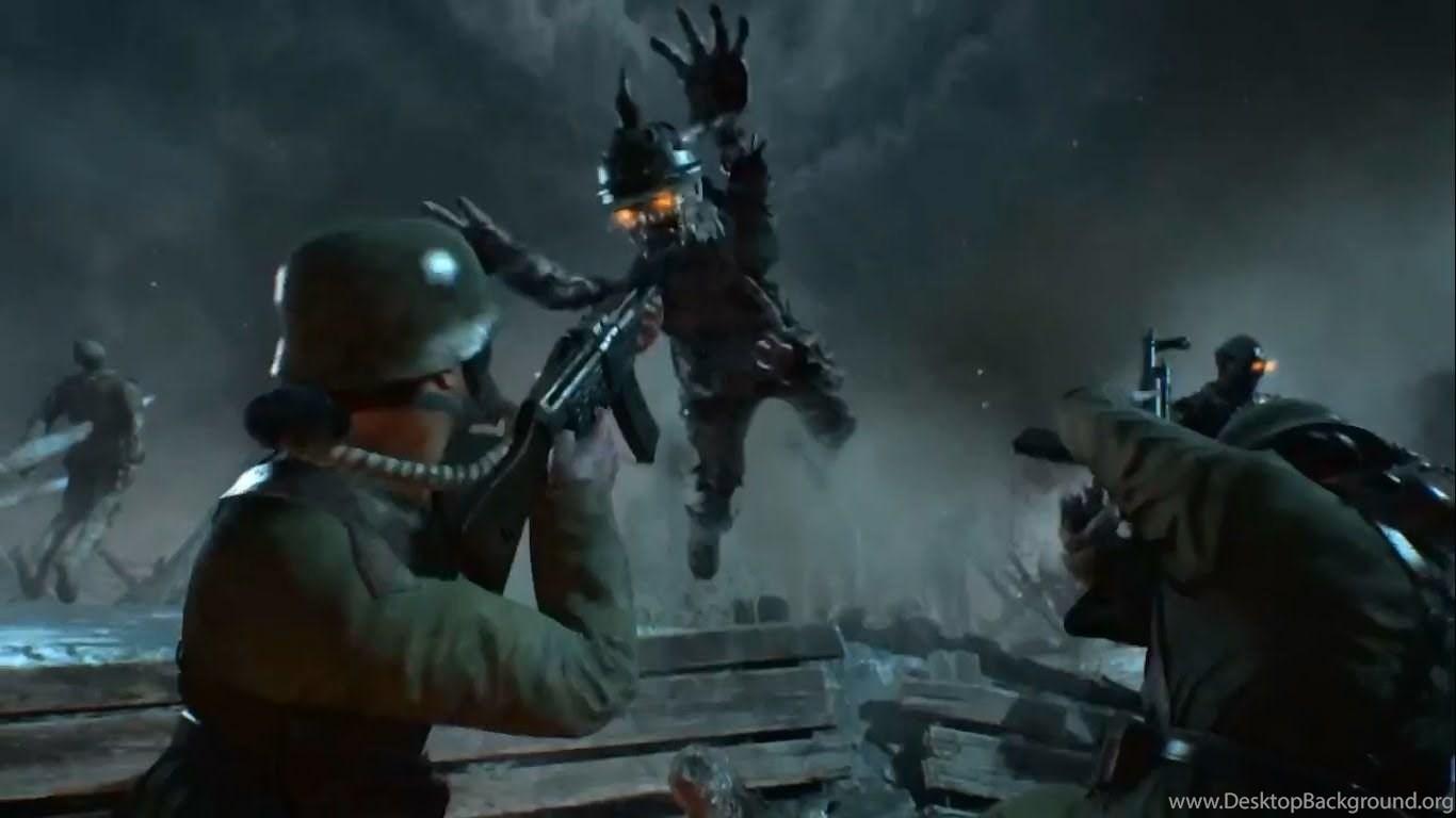 Gallery For Call Of Duty Black Ops 2 Zombies Origins Robot Desktop Background