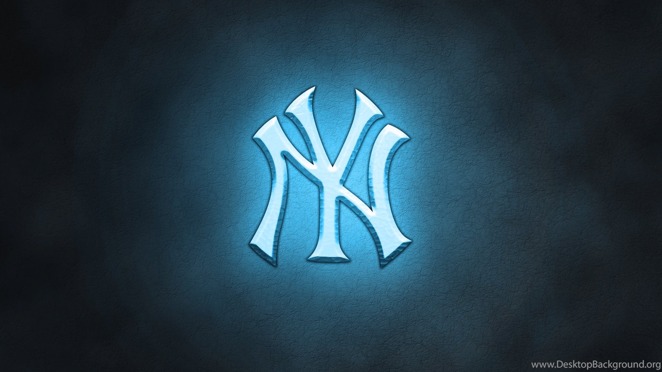 New York Yankees Wallpapers Iphone 4 New York Yankees Logo