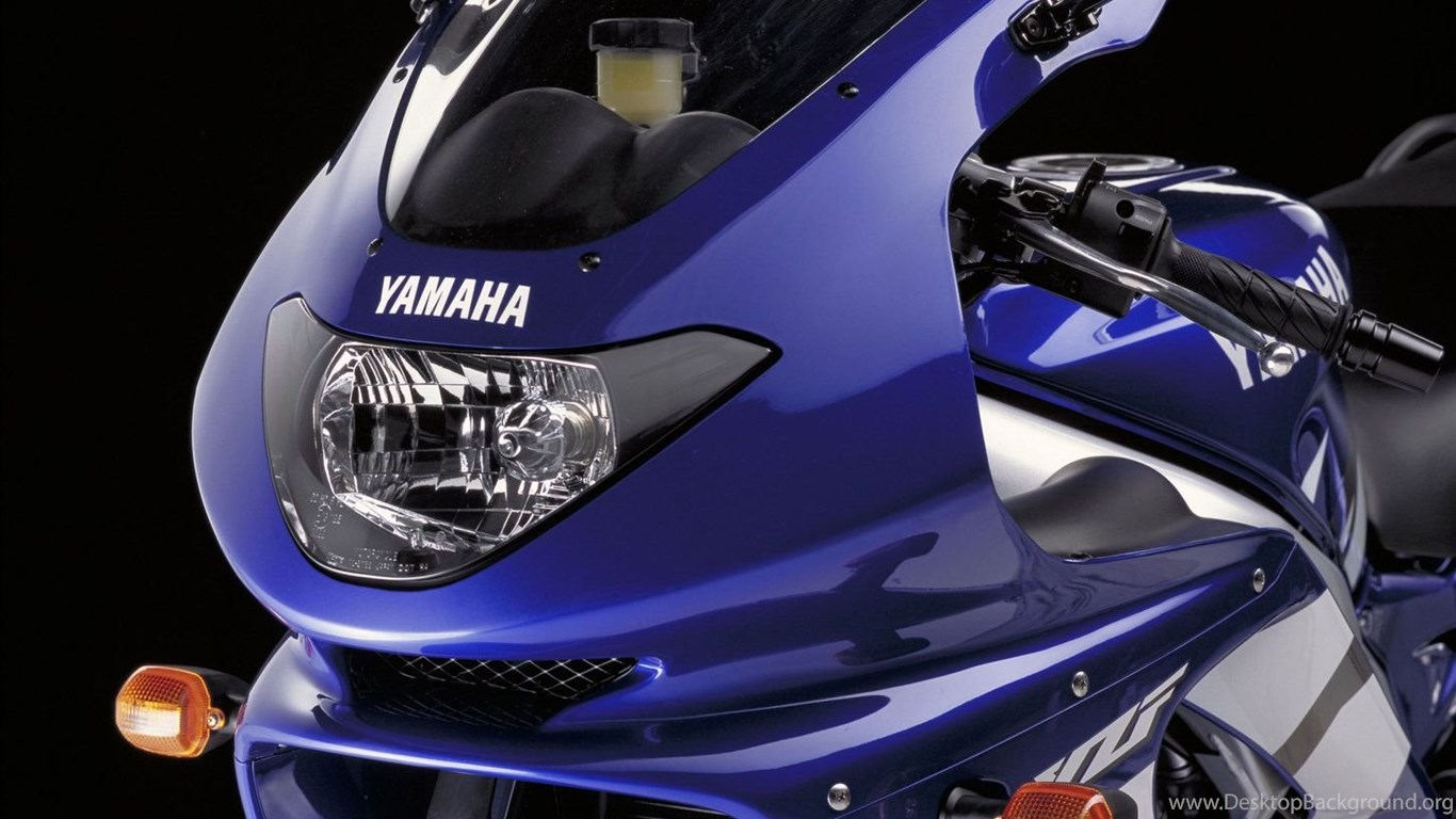 2002 Yamaha Yzf 600 R Thundercat Wallpapers Mbike Com Desktop