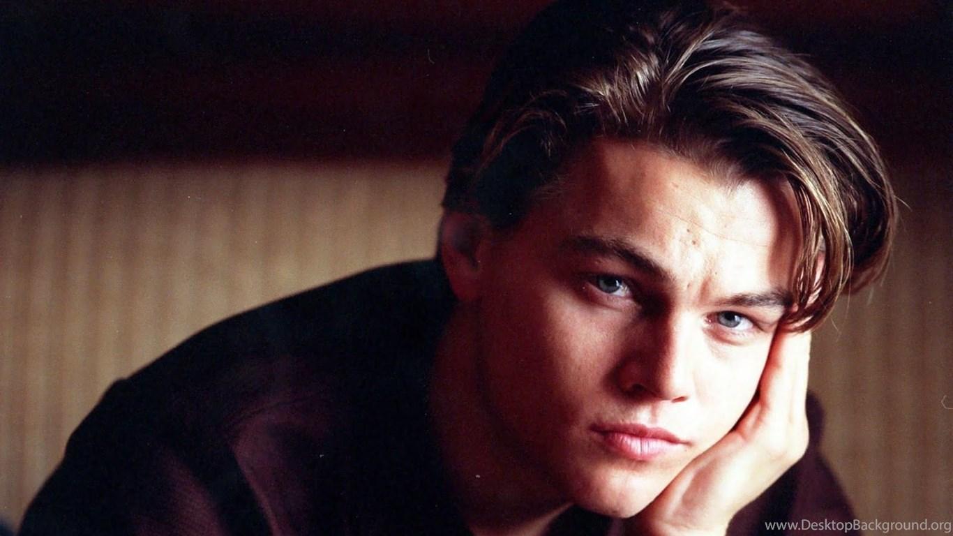 Free Leonardo DiCaprio HD Wallpapers.jpg Desktop Background