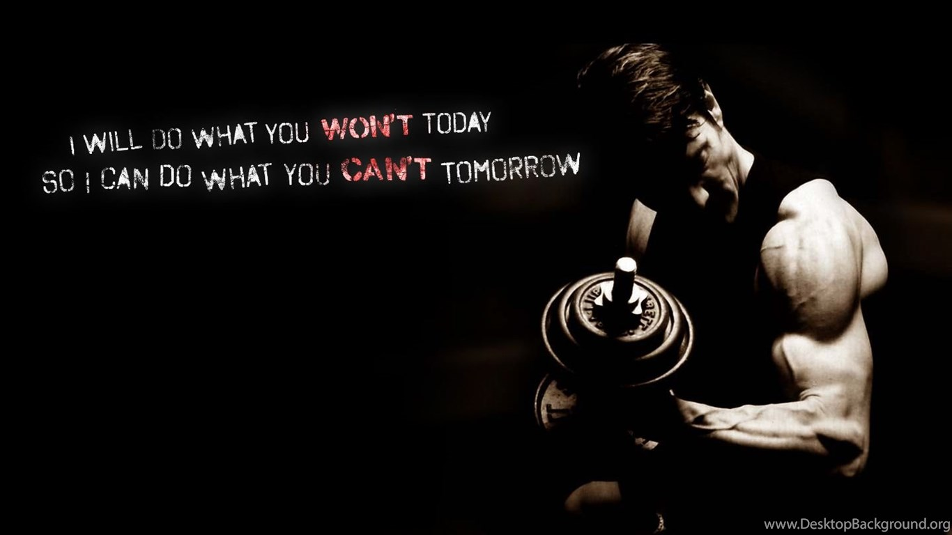50 Fitness Quotes Wallpapers Cool Workout Motivational Quotes Desktop Background