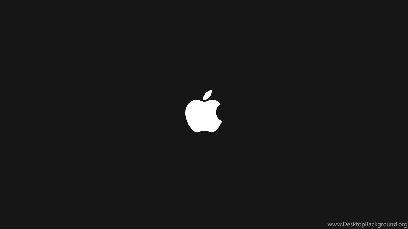 Apple Logo Wallpaper Backgrounds 821 2560x1440 Umad Com