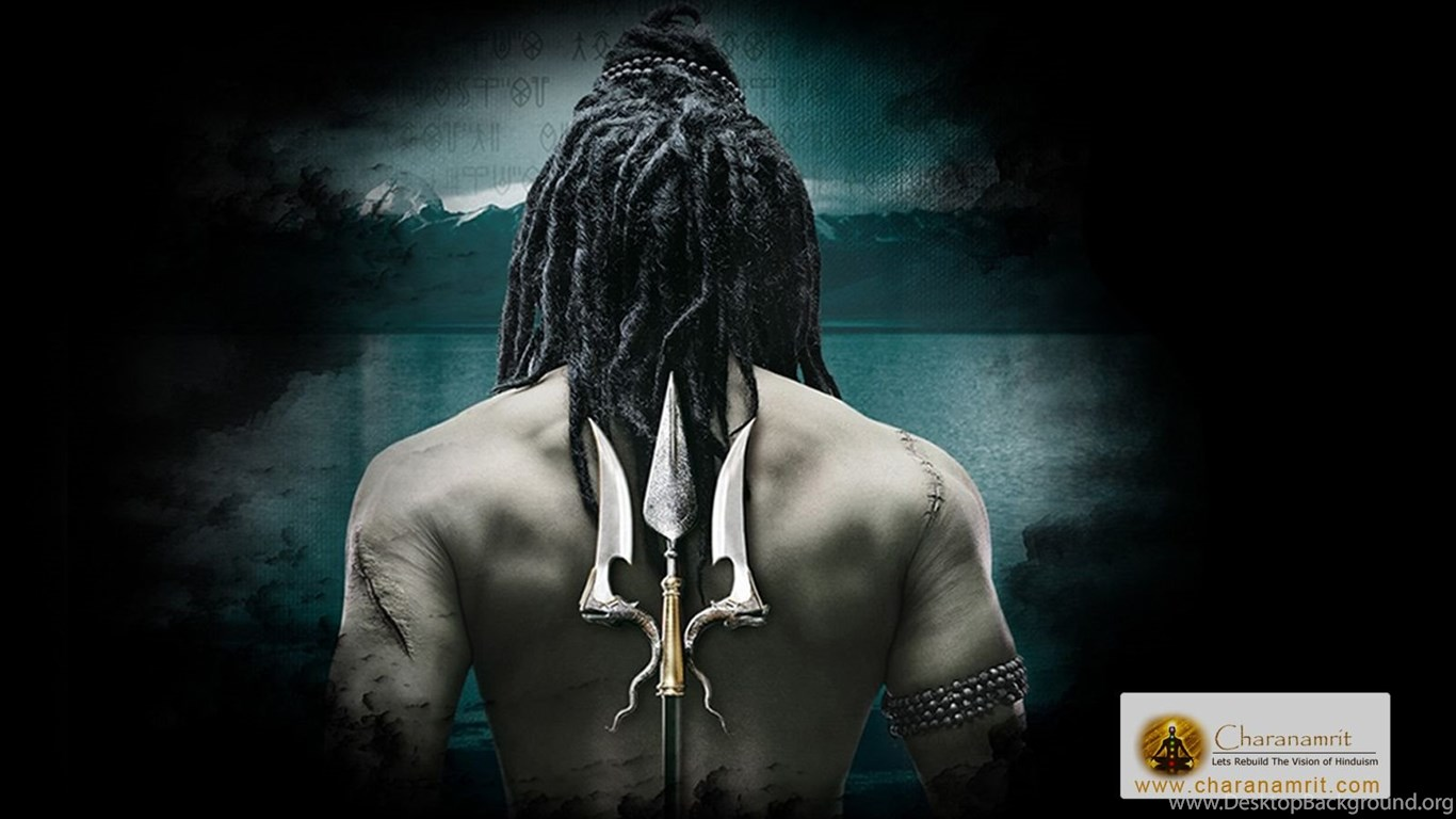 Lord Shiva Desktop Wallpapers Hd: Lord Shiva Creative Hd Wallpapers For Free Download, Lord