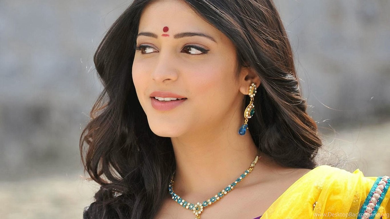 Actress Shruti Hassan Exclusive New Hd Wallpapers Desktop Background