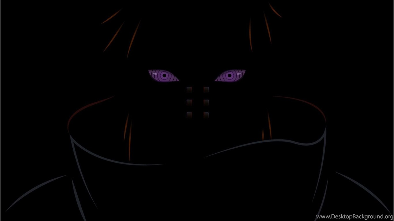 Naruto Pain Wallpapers Wallpapers Cave Desktop Background